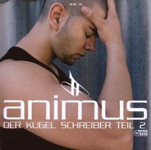 Animus - Der Kugel Schreiber Teil 2