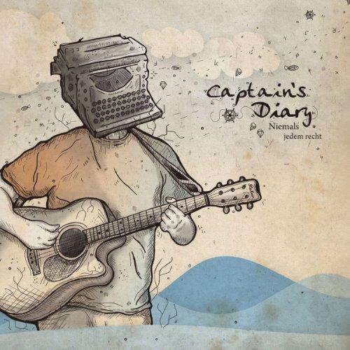 Captain's Diary - Niemals jedem recht