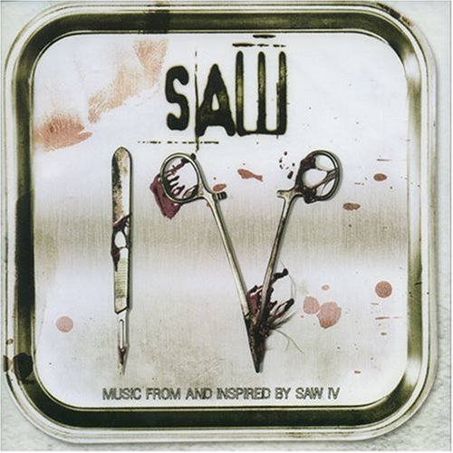 Soundtrack - Saw 4