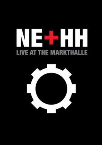 Nitzer Ebb - Live At The Markthalle, Hamburg