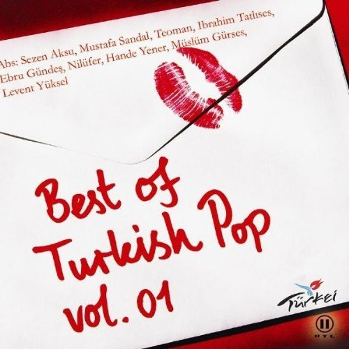 Sampler - Best of Turkish Pop 1