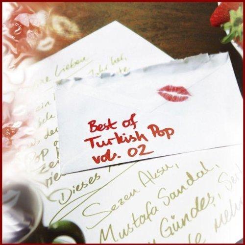 Sampler - Best of Turkish Pop 2
