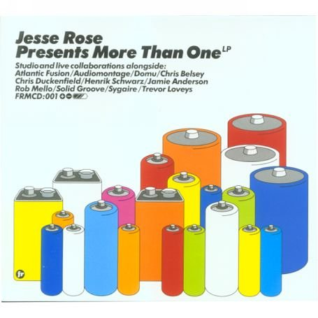 Rose , Jesse - More Than One