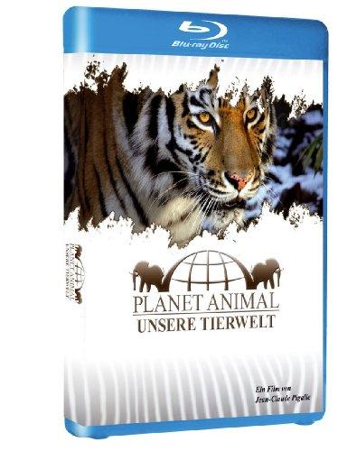 Blu-ray - Planet Animal - Unsere Tierwelt