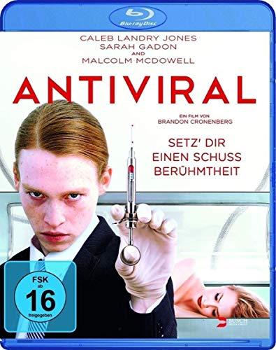 Blu-ray - Antiviral