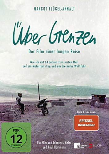 DVD - Über Grenzen - Der Film einer langen Reise