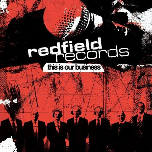 Redfield Records - This Is Our Business