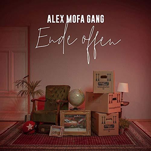 Alex Mofa Gang - Ende Offen