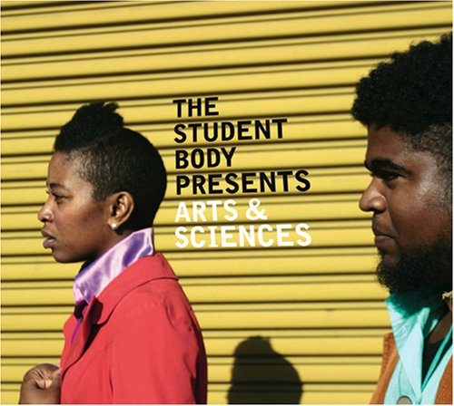 Student Body , The - Arts & sciences