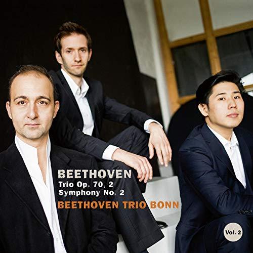 Beethoven Trio Bonn - Beethoven: Trio, Op. 70/2 / Symphony No. 2