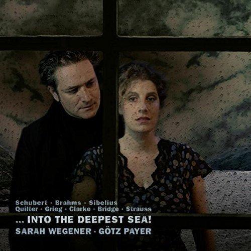 Wegener , Sarah & Payer , Götz - ...in die Tiefe,Tiefe See!