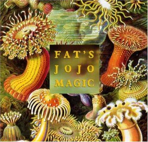 Fats Jojo Magic - o. Titel