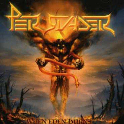 Persuader - When Eden Burns