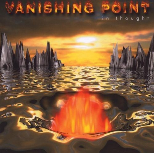 Vanishing Point - In Thought (Remixed   Remastered   Enhanced)