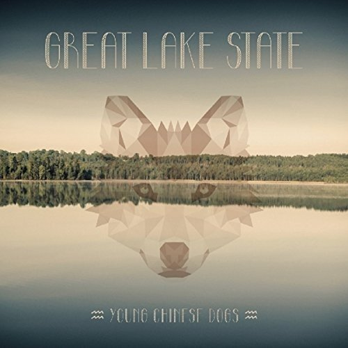 Young Chinese Dogs - Great Lake State