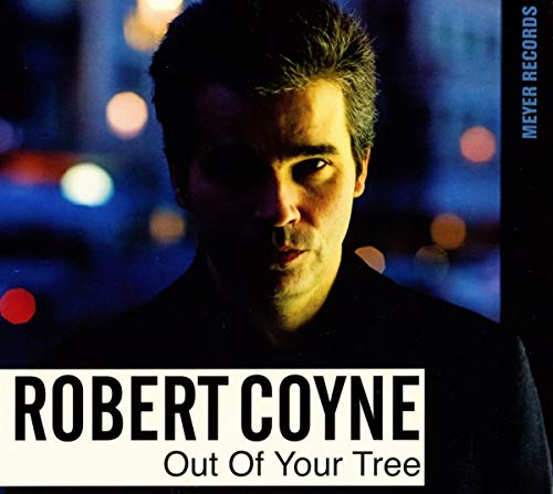 Coyne , Robert - Out of your tree