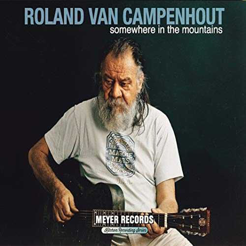 Roland Van Campenhout - Somewhere in the Mountains (2cd+Dvd)