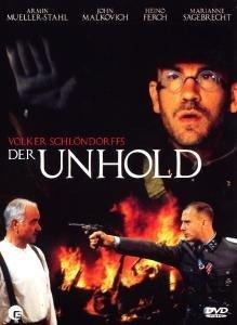 DVD - Der Unhold