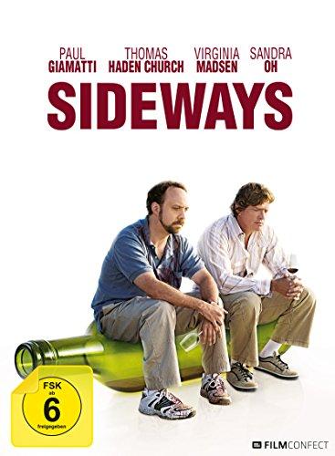 Blu-ray - Sideways (Limited MediaBook Edition)