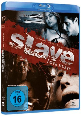 Blu-ray - Slave