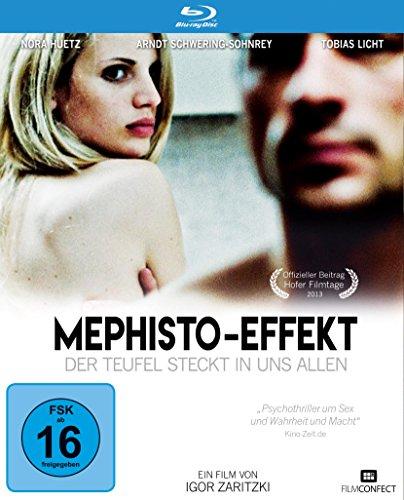 Blu-ray - Mephisto-Effekt
