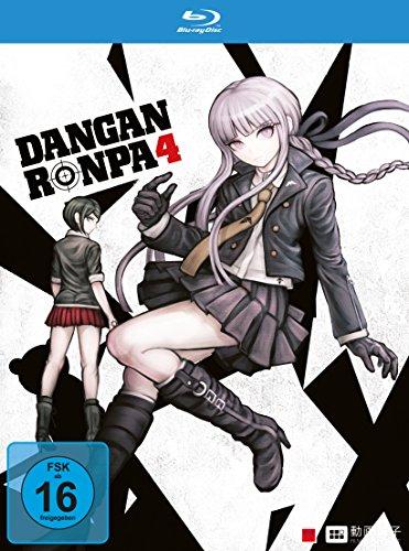 Blu-ray - Dangan Ronpa 4 (Epidoden 12 - 13)