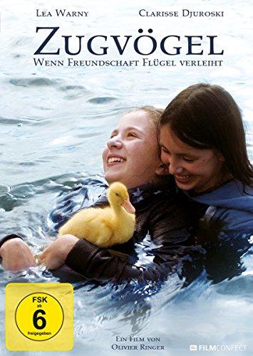 DVD - Zugvögel
