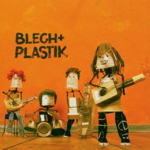 Dota & Die Stadtpiraten - Blech   plastik