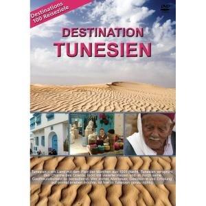 DVD - Todd Gamble , Destination Tunesien