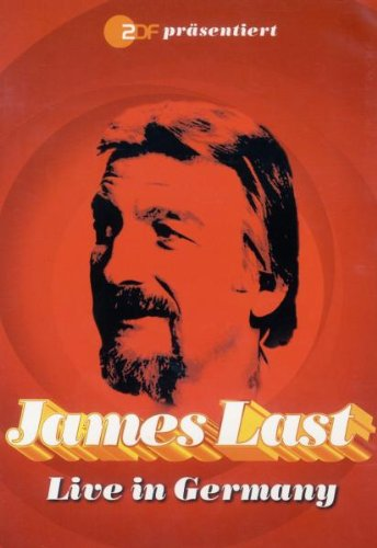 Last , James - Live in Germany