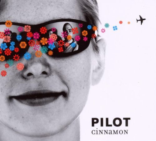 Cinnamon - Pilot