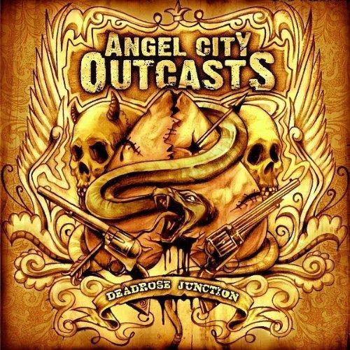 Angel City Outcast - Deadrose Junction