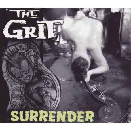 Grit - Surrender (Maxi)