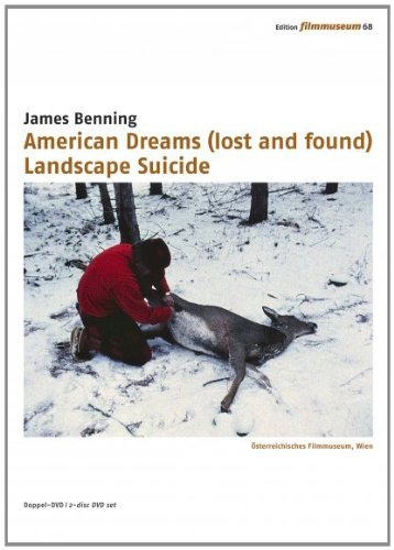DVD - American Dreams (Lost And Found) Landscape Suicide (OmU)