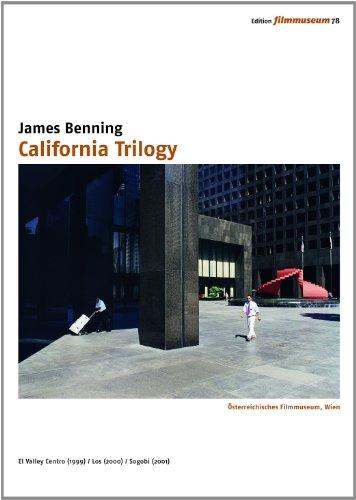 - California Trilogy [2 DVDs]