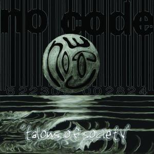 No Code - Talons Of Society (EP)