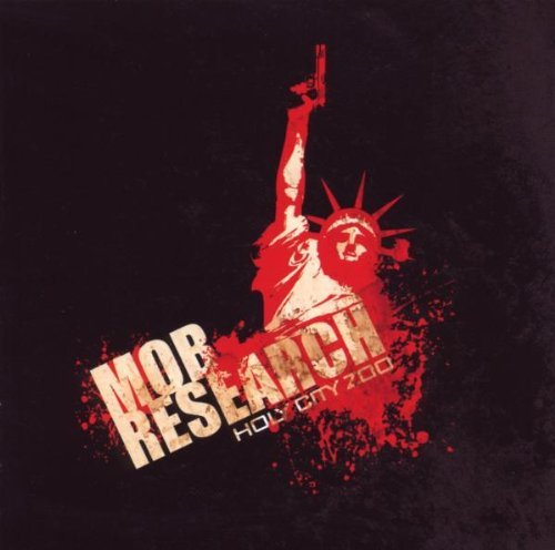 Mob Research - Holy City Zoo
