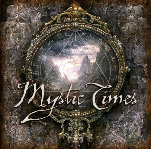 Sampler - Mystic Times 1