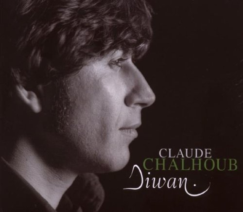 Chalhoub , Claude - Diwan
