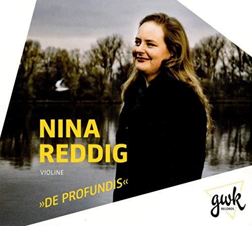 Reddig , Nina - De Profundis