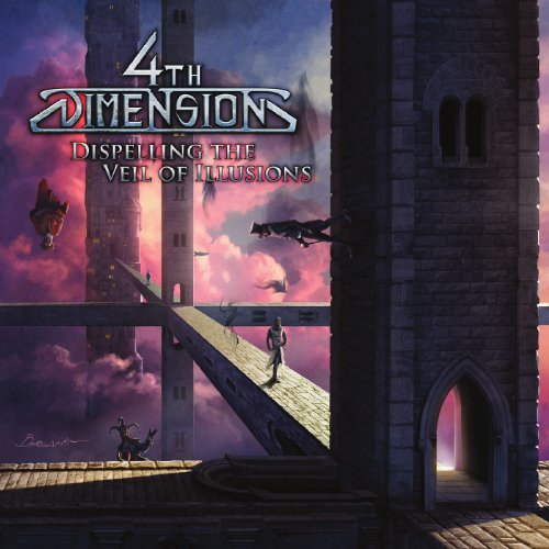 4th Dimension - Dispelling The Veil Of Illusions