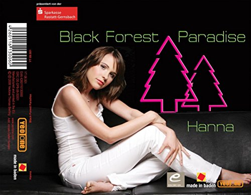Hanna - Black Forest Paradise (Maxi)