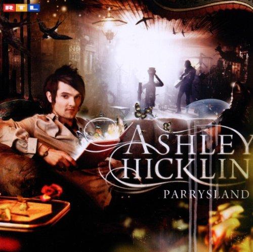 Hicklin , Ashley - Parrysland