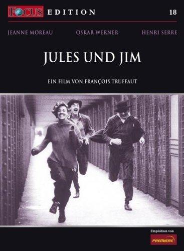 DVD - Jules und Jim (Focus Edition 18)