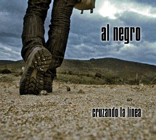 Al negro - Cruzando la línea