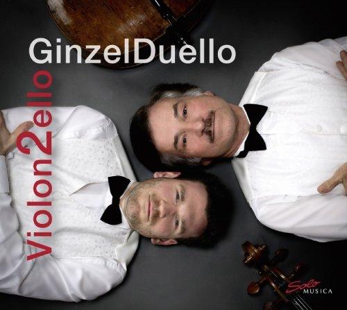 GinzelDuello - Violon2ello