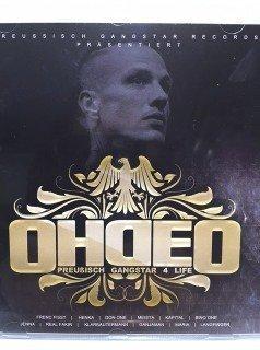 Ohdeo - Preußisch Gangstar 4 Life