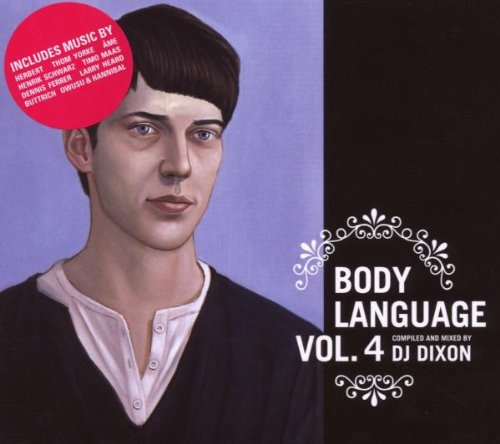 Sampler - Body Language 4  by DJ Dixon