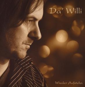 Da' Willi - Wieder aufstehn