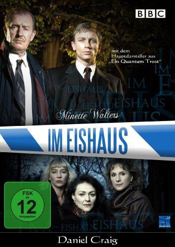 DVD - Minette Walters Im Eishaus